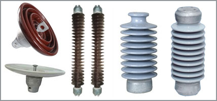 Solid core line post insulators,suspension disc insulators